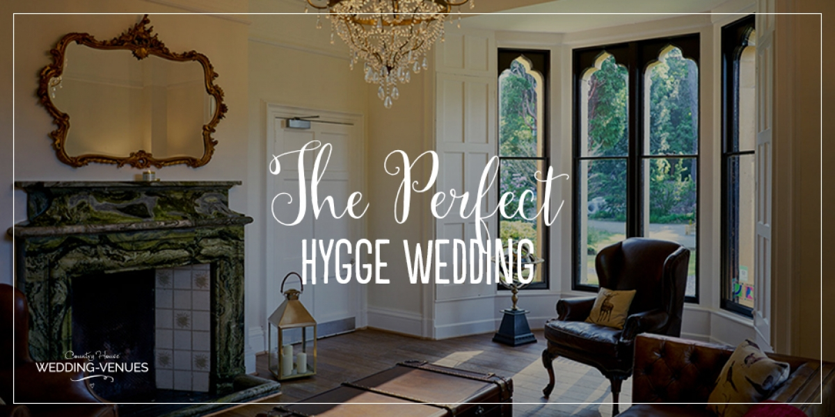 How to Have the Perfect Hygge Wedding - Choosing your venue | CHWV