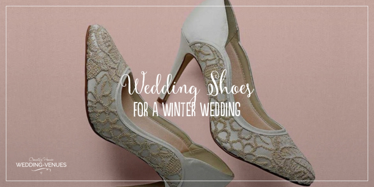 The Best Wedding Shoes for a Winter Wedding | CHWV