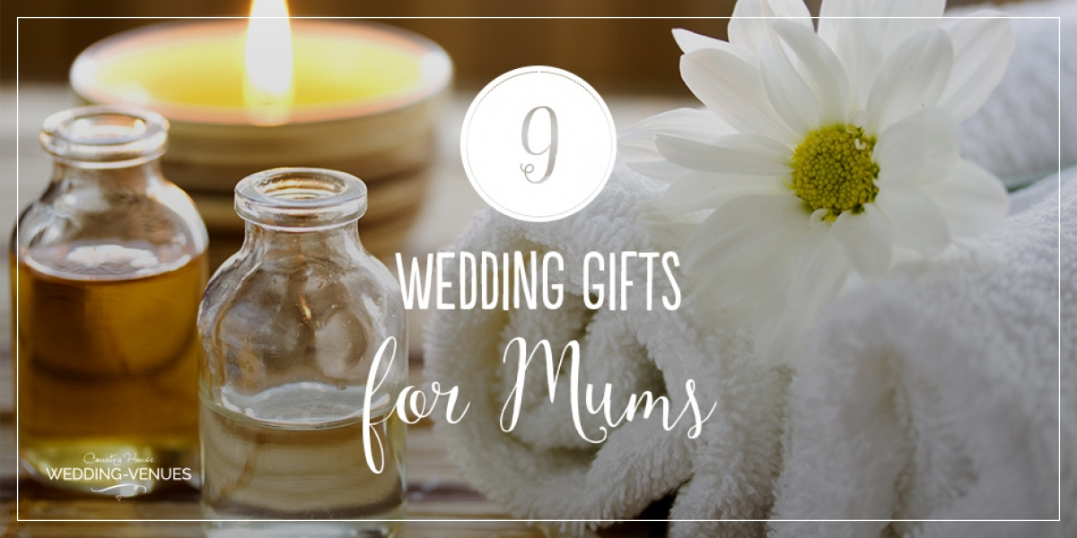 9 Wedding Gift : ... wedding day with one of these nine wedding gift ideas that are perfect