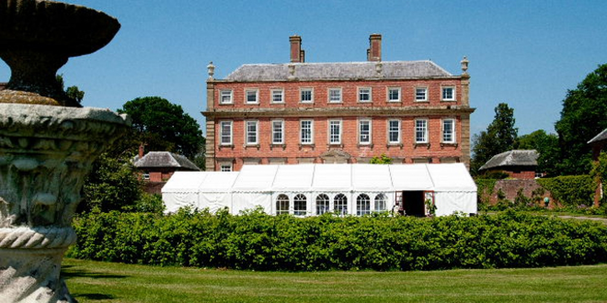 shropshire wedding venues country house stately home