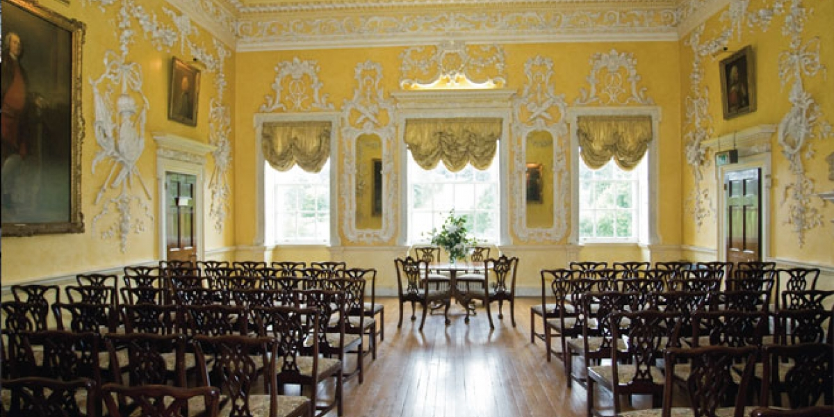 Weddings At Hagley Hall Wedding Venue In Worcestershire