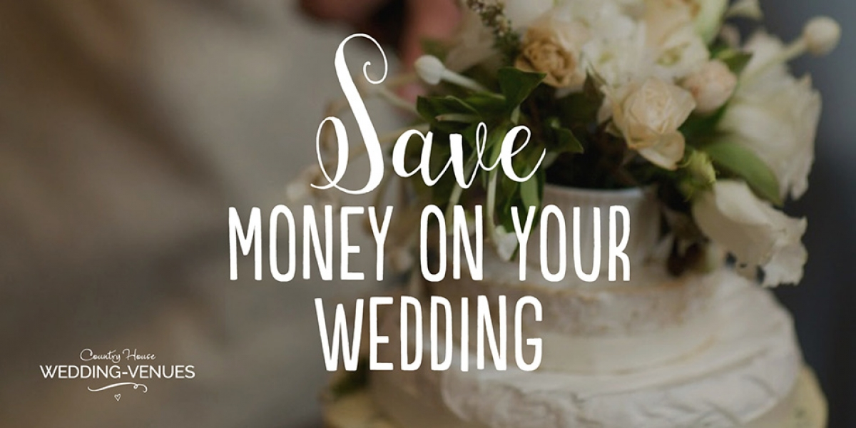 Save money on your wedding | CHWV