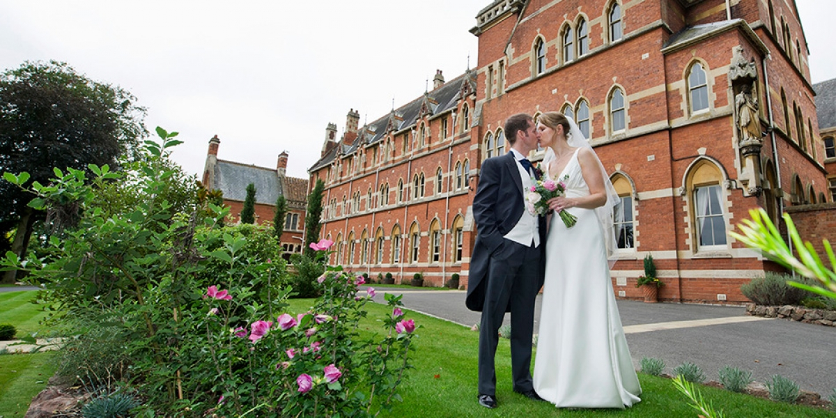 Top Five Unusual Wedding Venues | CHWV
