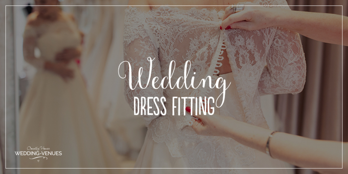 Everything You Need To Know About Your Wedding Dress Fitting | CHWV