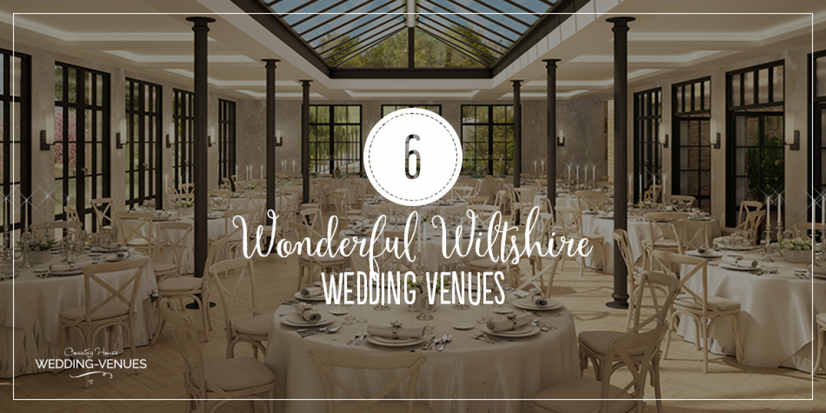 7 Wonderful Wiltshire Wedding Venues | CHWV