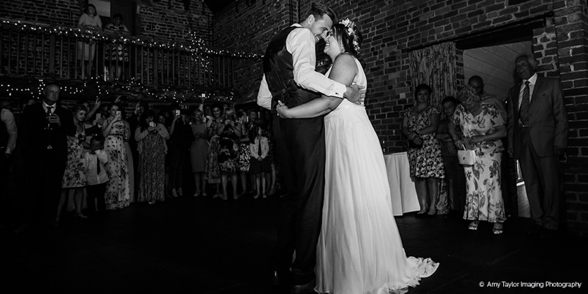 Kirsty and Paul's Beautiful Summer Wedding at Curradine Barns | CHWV