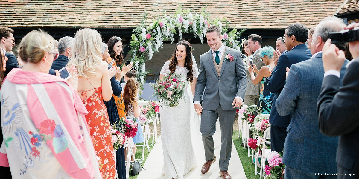 Lillibrooke Manor wedding venue in Berkshire - 2018 special offer | CHWV