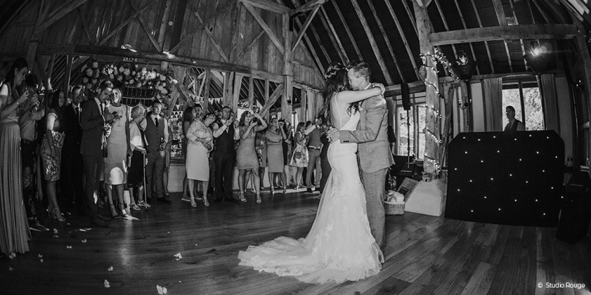 Lucy and Jason's Magical Day at Clock Barn | CHWV