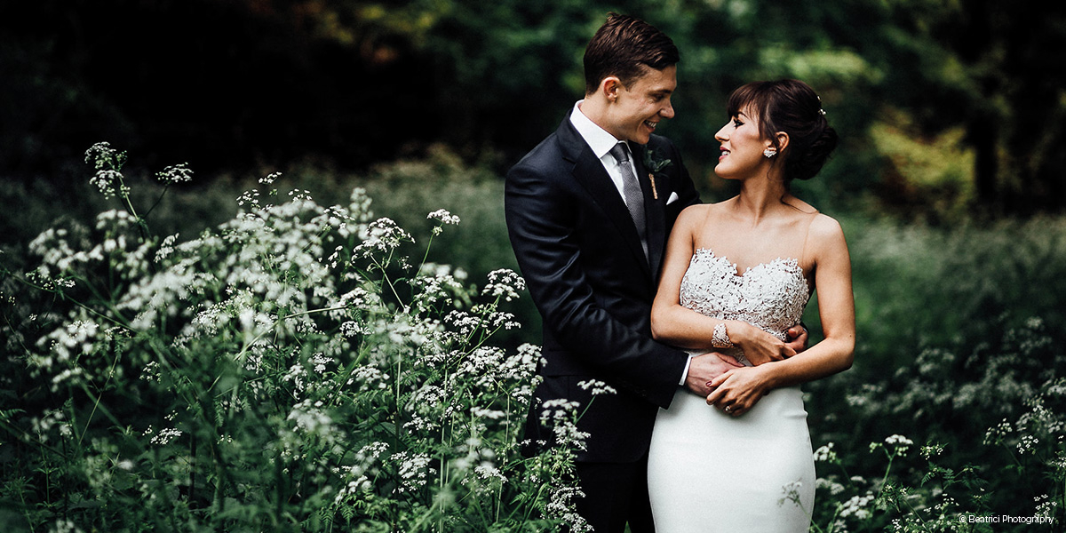 Morden Hall wedding venue in London - 2019 special offer | CHWV