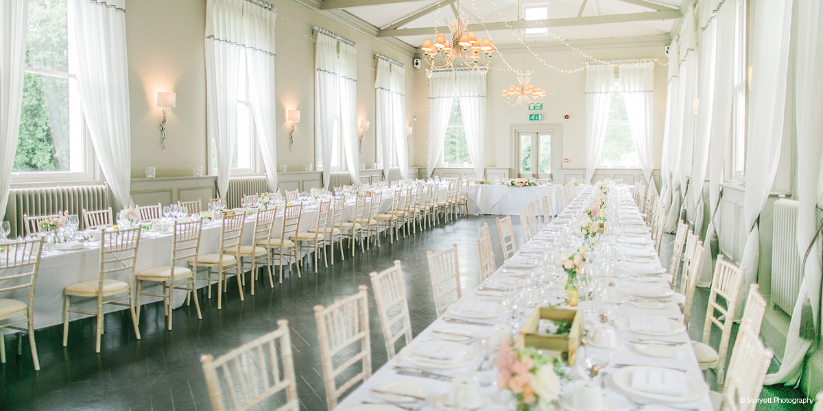 Morden Hall wedding venue in London - Last minute wedding dates | CHWV
