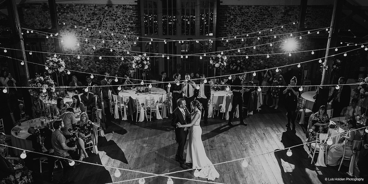 Oxnead Hall wedding venue in Norfolk - Open day event | CHWV