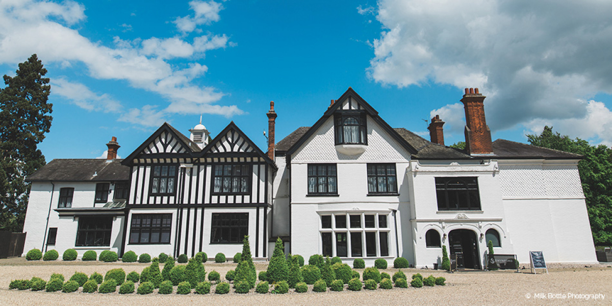 3 Reasons To Love Swynford Manor | CHWV