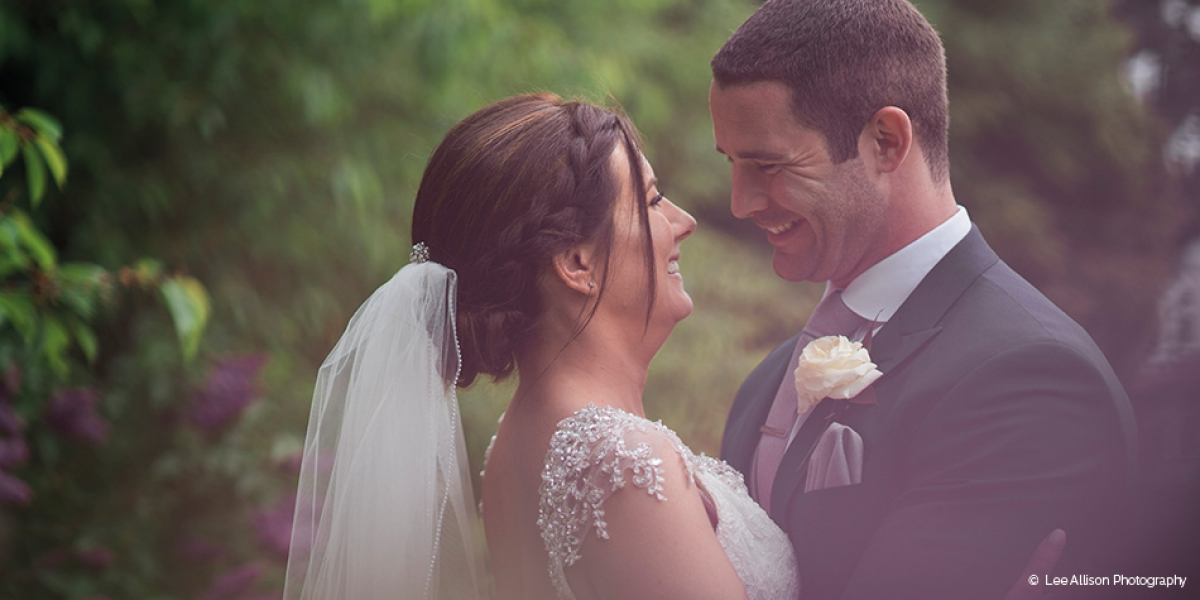 Sarah and Stuart's Special Day at Swynford Manor in Cambridgeshire | CHWV