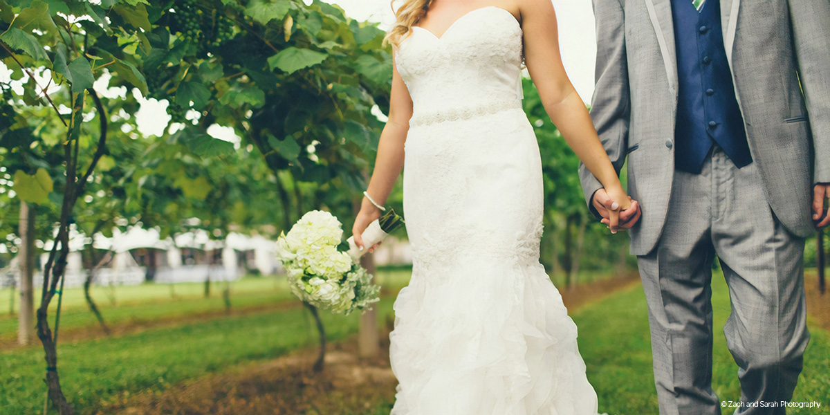 The Pear Tree wedding venue in Wiltshire - Launch offer | CHWV