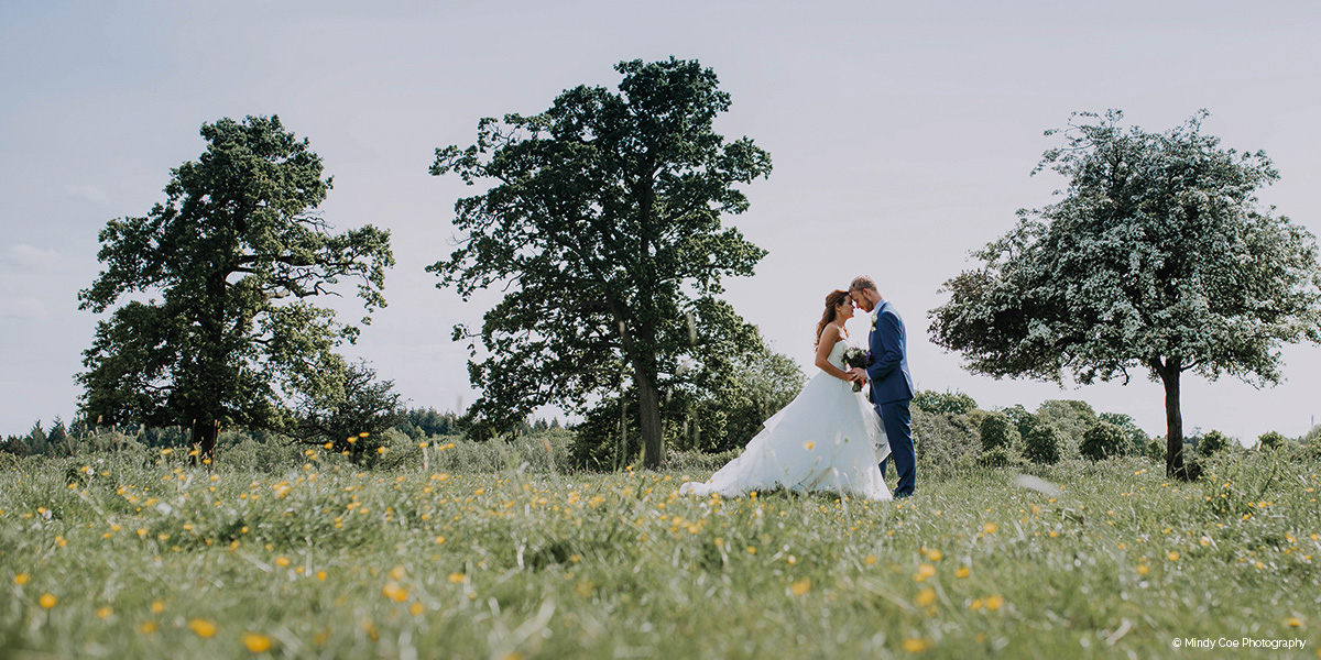 Wasing Park barn wedding venue in Berkshire - 2019 Special offer | CHWV