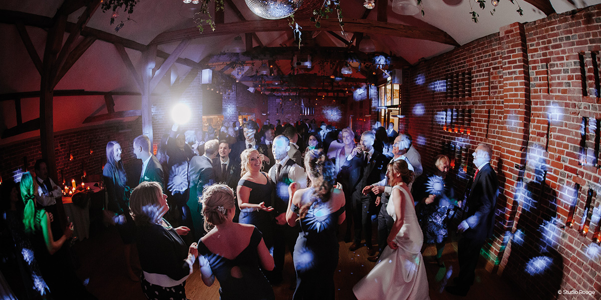 Wasing Park barn wedding venue in Berkshire - Supplier offer | CHWV