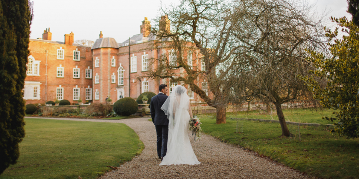10 Incredible Wedding Venues In the West Midlands | CHWV
