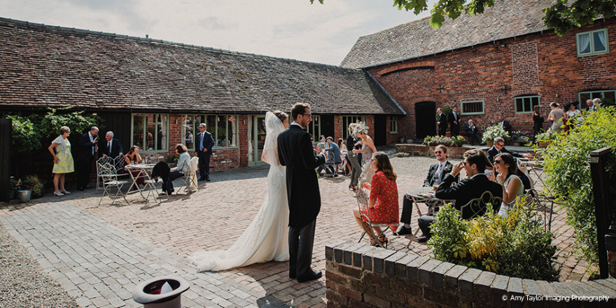 3 Reasons To Love Curradine Barns | CHWV