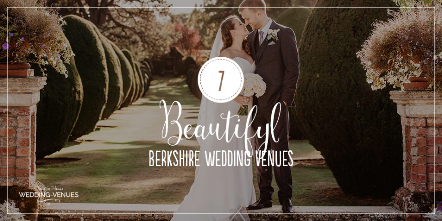 7 Beautiful Berkshire Wedding Venues | CHWV