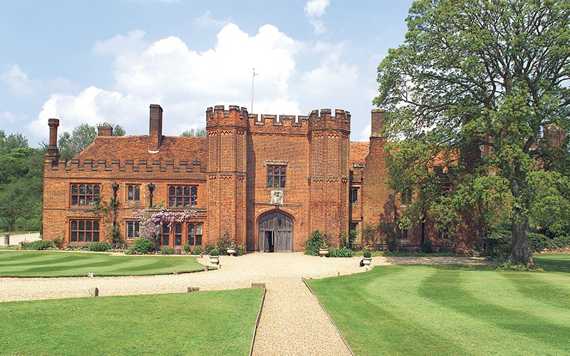 Leez Priory - Country House Wedding Venue in Essex
