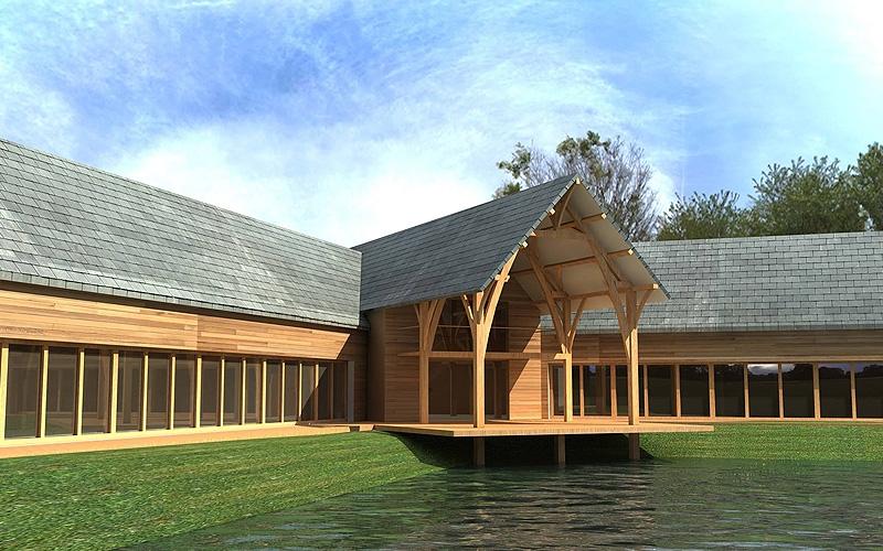 Minimalist rustic house - Exclusive Barn Wedding Venue Shropshire The Mill Barns