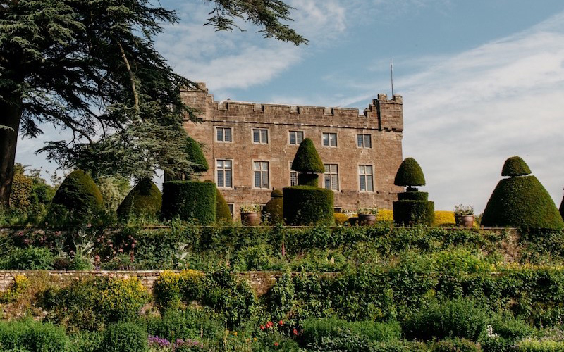 Askham Hall country house wedding venue in Cumbria | CHWV