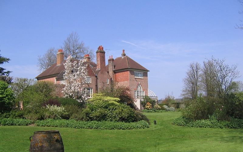Balcombe House - Country House Wedding Venue in West Sussex