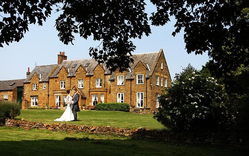 Brampton Grange Country Wedding Venue Northampton Chwv