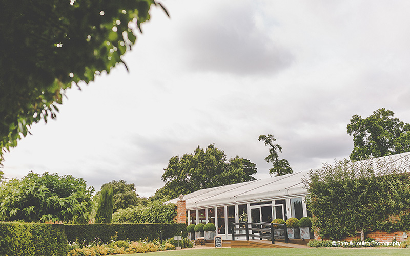 Braxted Park country house wedding venue in Essex | CHWV