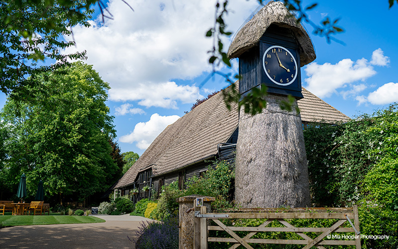 Clock Barn | Wedding Venues Hampshire