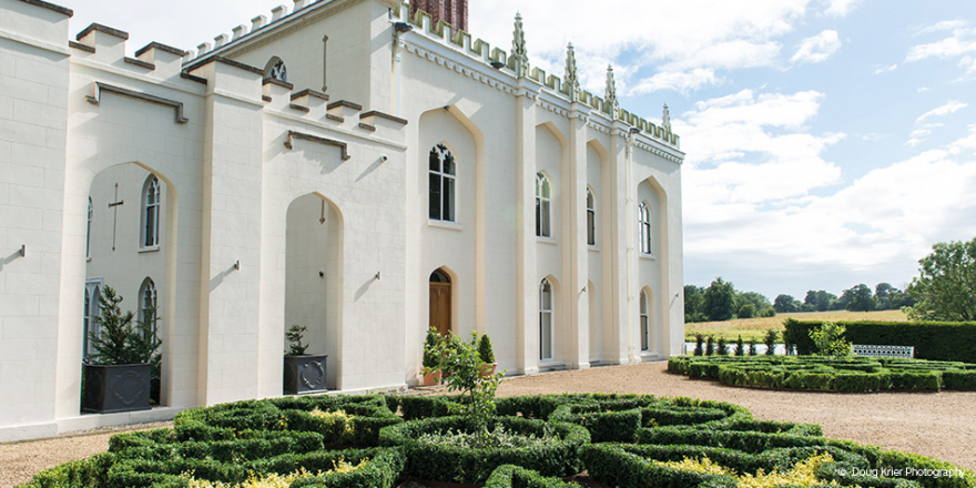 3 Reasons To Love Combermere Abbey | CHWV