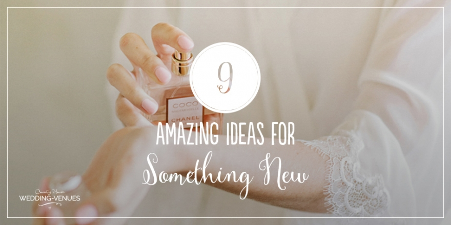 Wedding Traditions: 9 Amazing Ideas for Something New | CHWV