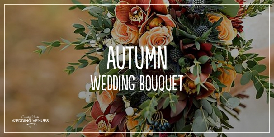 Picking the Perfect Autumn Wedding Bouquet | CHWV