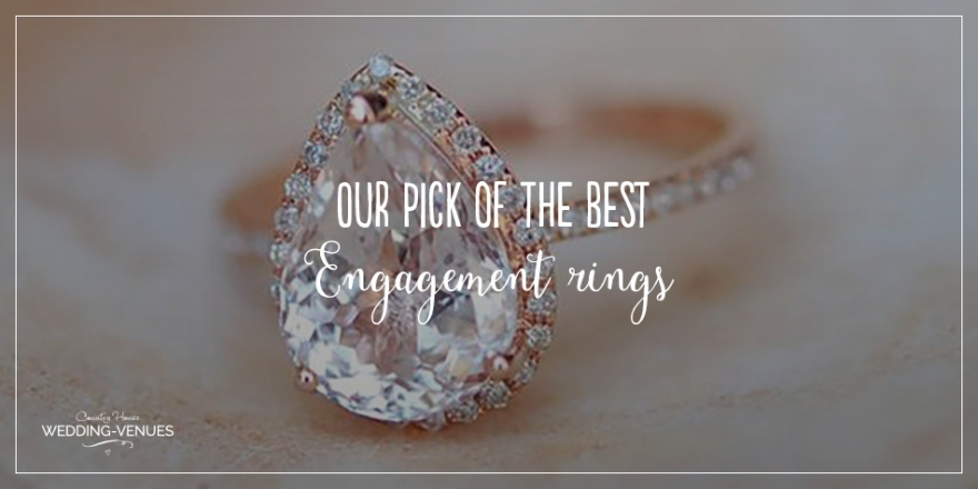 Our pick of the Best Engagement Rings | CHWV