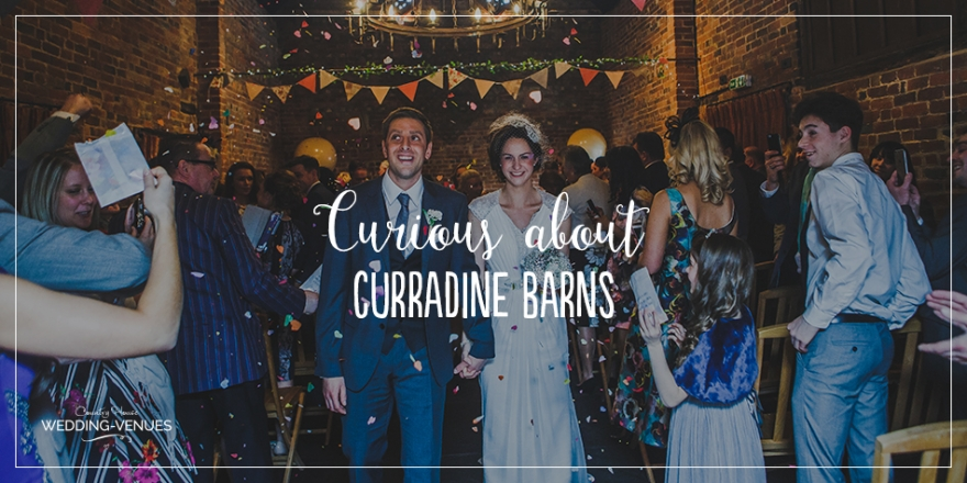 Curious About Curradine Barns | CHWV