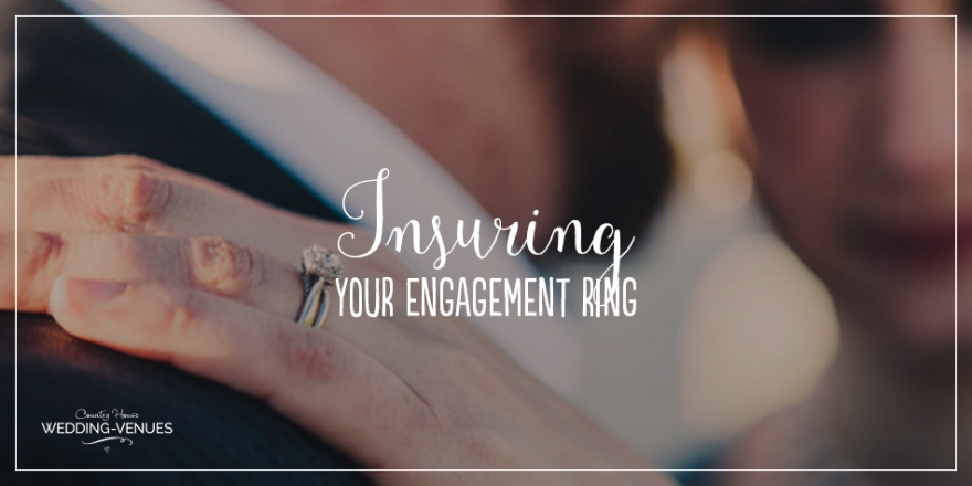 Why You Should Definitely Get Engagement Ring Insurance | CHWV