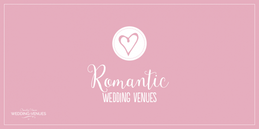 10 Romantic Wedding Venues That You Won't Want To Miss | CHWV