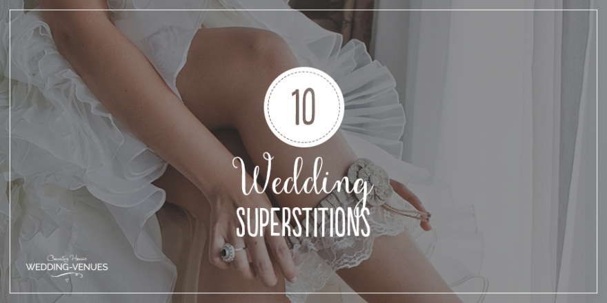 10 More Wedding Superstitions You Never Knew | CHWV