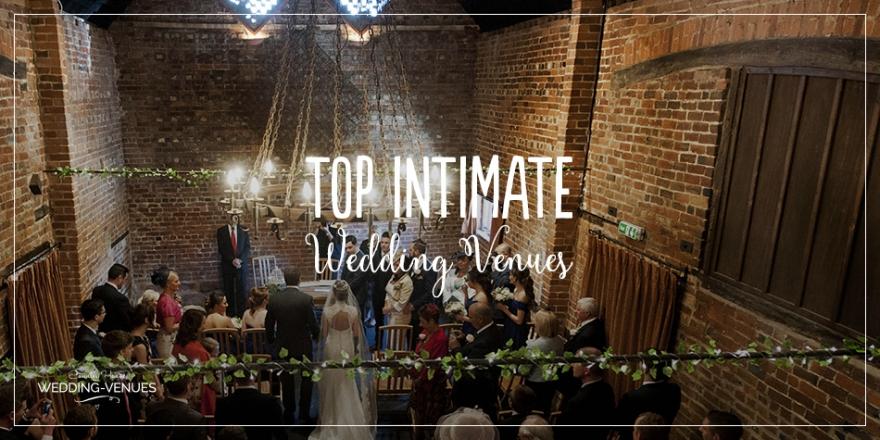 Art deco wedding ideas chwv for Best intimate wedding venues