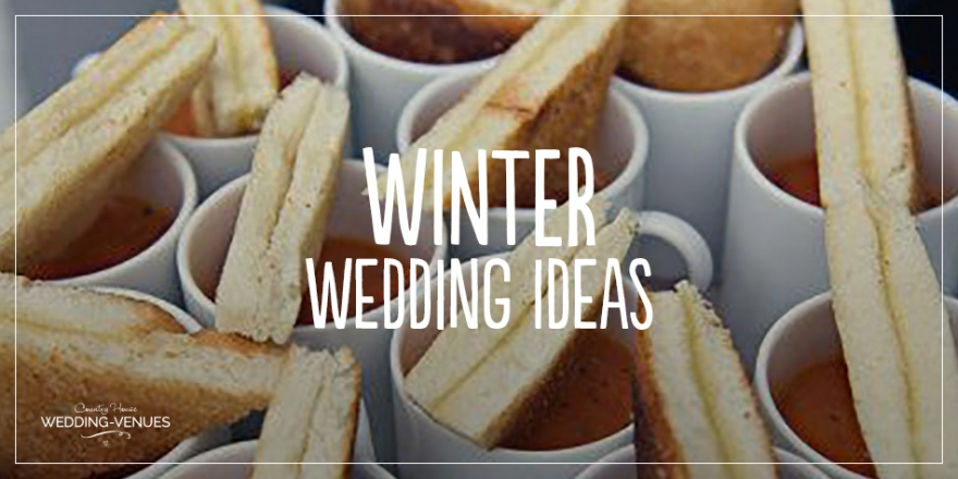 Ideas for your Winter Wedding