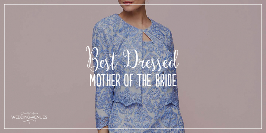 Be The Best Dressed Mother Of The Bride This Summer! | CHWV