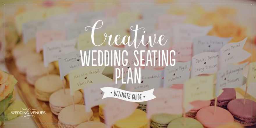 Creative seating plans | CHWV