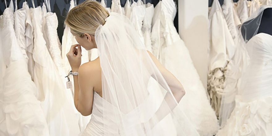 Finding the wedding dress of your dreams | CHWV