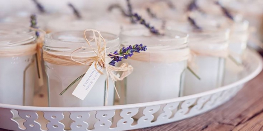 30 of our favourite favour ideas  | CHWV