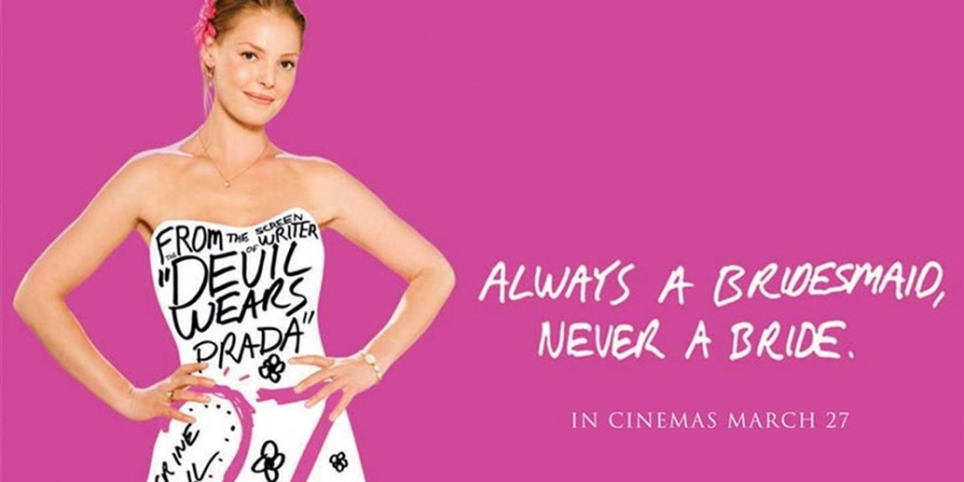 The Real 27 Dresses | CHWV