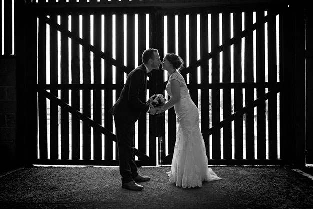Real Wedding – A perfectly personalised wedding at Curradine Barns