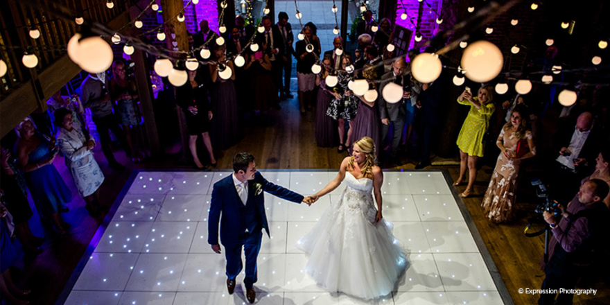 Styling Your Venue: Stunning Wedding Lighting Ideas | CHWV