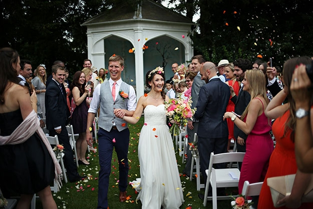 Outdoor Wedding Ideas Tips From The Experts: Wedding Photography Tips