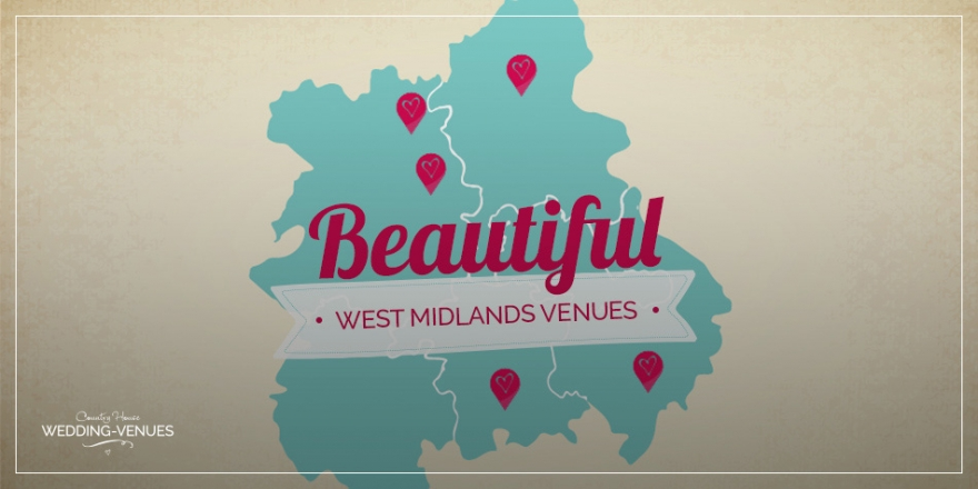 Wedding Venues In The West Midlands | CHWV