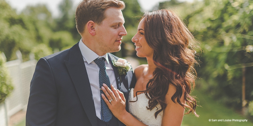 Zillia and Martyn's Pastel Summer Wedding At Braxted Park | CHWV
